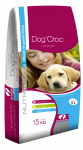 CROQUETTES DOG'CROC JUNIOR 15 KG